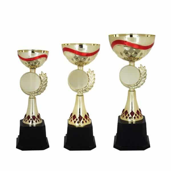Acrylic Trophies AC4000 – Acrylic Bowl Trophy