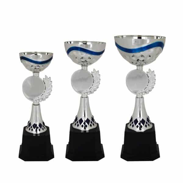 Acrylic Trophies AC4001 – Acrylic Bowl Trophy
