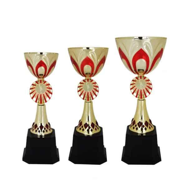 Acrylic Trophies AC4003 – Acrylic Bowl Trophy
