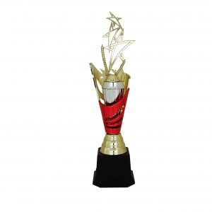 Acrylic Trophies AC4008 – Acrylic Star Trophy