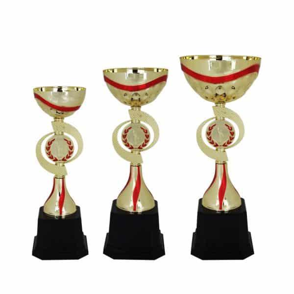 Acrylic Trophies AC4009 – Acrylic Bowl Trophy