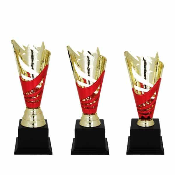 Acrylic Trophies AC4012 – Acrylic Star Trophy