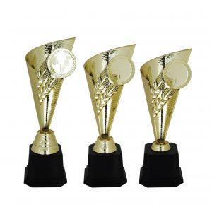 Acrylic Trophies AC4013 – Acrylic Star Trophy