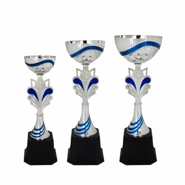 Acrylic Trophies AC4018 – Acrylic Bowl Trophy