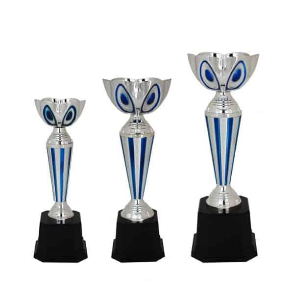 Acrylic Trophies AC4019 – Acrylic Bowl Trophy