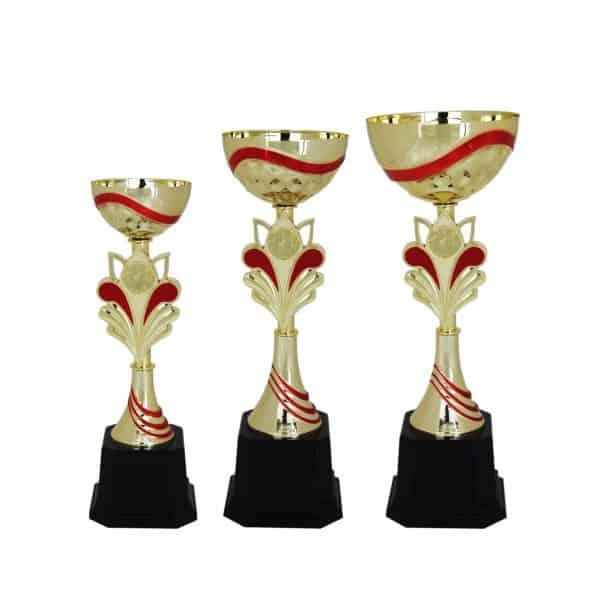 Acrylic Trophies AC4020 – Acrylic Bowl Trophy