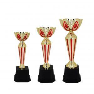 Acrylic Trophies AC4021 – Acrylic Bowl Trophy