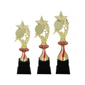 Acrylic Trophies AC4025 – Acrylic Star Trophy