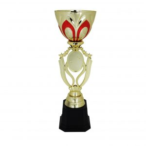 Acrylic Trophies AC4027 – Acrylic Bowl Trophy