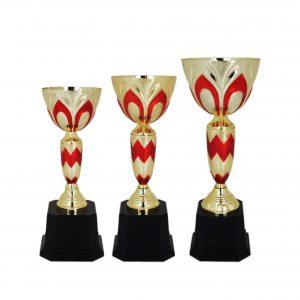 Acrylic Trophies AC4047 – Acrylic Bowl Trophy