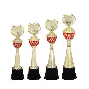 Acrylic Trophies AC4110 – Acrylic Trophy