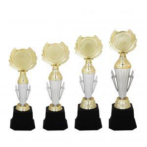 Acrylic Trophies AC4116 – Acrylic Trophy