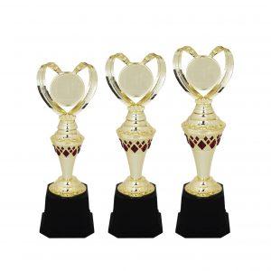 Acrylic Trophies AC4117 – Acrylic Love Trophy