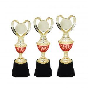 Acrylic Trophies AC4118 – Acrylic Love Trophy