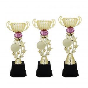 Acrylic Trophies AC4119 – Acrylic Star Trophy