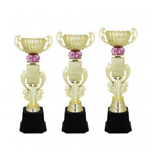 Acrylic Trophies AC4120 – Acrylic Star Trophy