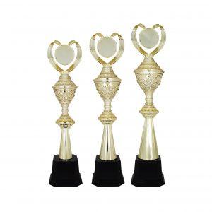 Acrylic Trophies AC4125 – Acrylic Love Trophy