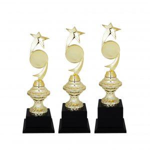 Acrylic Trophies AC4128 – Acrylic Star Trophy
