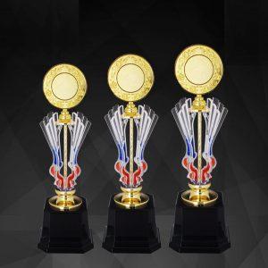 Acrylic Trophies AC4132 – Acrylic Trophy