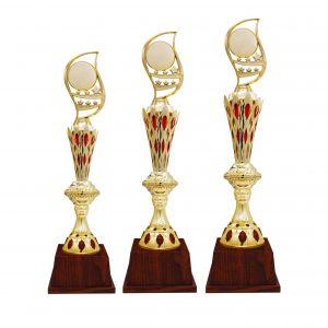 Acrylic Trophies AC4177 – Acrylic Trophy