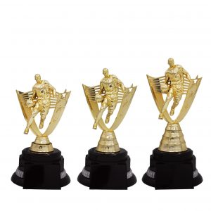 Acrylic Trophies AC4184 – Acrylic Basketball Trophy