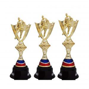 Acrylic Trophies AC4185 – Acrylic Basketball Trophy