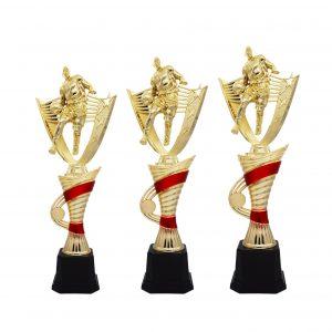 Acrylic Trophies AC4186 – Acrylic Basketball Trophy
