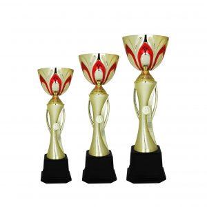 Acrylic Trophies AC4189 – Acrylic Bowl Trophy