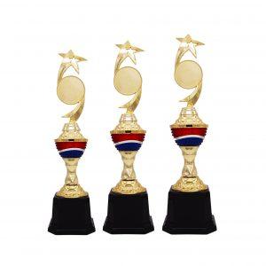 Acrylic Trophies AC4205 – Acrylic Star Trophy