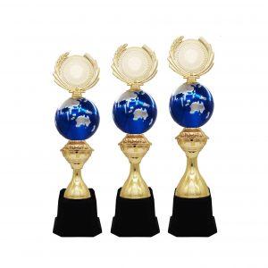 Acrylic Trophies AC4213 – Acrylic Globe Trophy