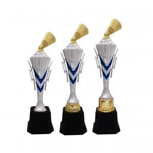 Acrylic Trophies AC4217 – Acrylic Badminton Trophy