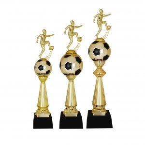 Acrylic Trophies AC4219 – Acrylic Football Trophy