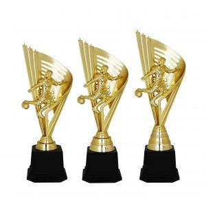 Acrylic Trophies AC4220 – Acrylic Football Trophy