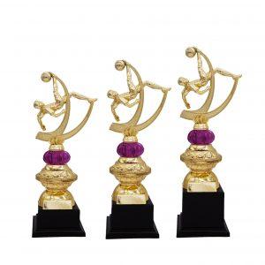 Acrylic Trophies AC4222 – Acrylic Football Trophy