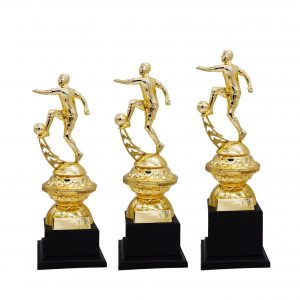 Acrylic Trophies AC4223 – Acrylic Football Trophy