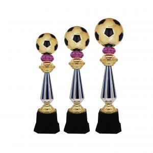 Acrylic Trophies AC4224 – Acrylic Football Trophy