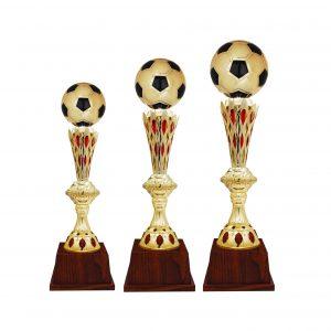 Acrylic Trophies AC4225 – Acrylic Football Trophy