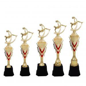 Acrylic Trophies AC4226 – Acrylic Football Trophy