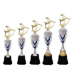 Acrylic Trophies AC4227 – Acrylic Football Trophy