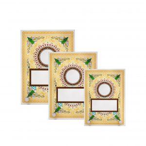 Acrylic Plaques AC4261 – Acrylic Plaque