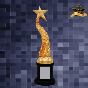 Sculpture Trophies AC4279 – Exclusive Star Sculptures Awards