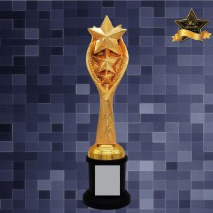 Sculpture Trophies AC4283 – Exclusive Star Sculptures Awards