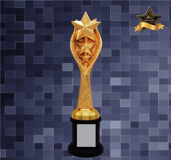 Sculpture Trophies AC4283 – Exclusive Star Sculptures Awards