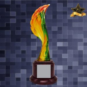 Sculpture Trophies AC4300 – Exclusive Sculptures Awards