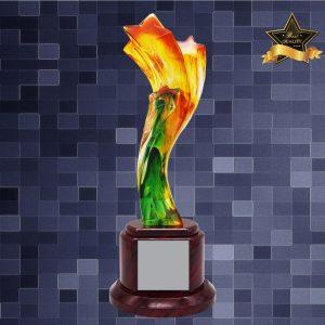 Sculpture Trophies AC4305 – Exclusive Star Sculptures Awards