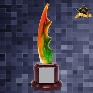 Sculpture Trophies AC4306 – Exclusive Sculptures Awards