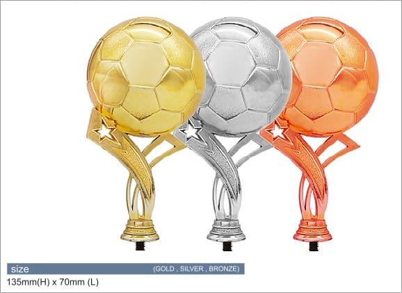 Plastic Trophies ACPF-04 F – Football Plastic Top Holder
