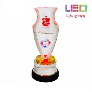 LED Trophies CR3071 – LED Lighting Trophy