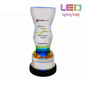 LED Trophies CR3072 – LED Lighting Trophy