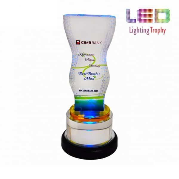 LED Trophies CR3072 – LED Lighting Trophy